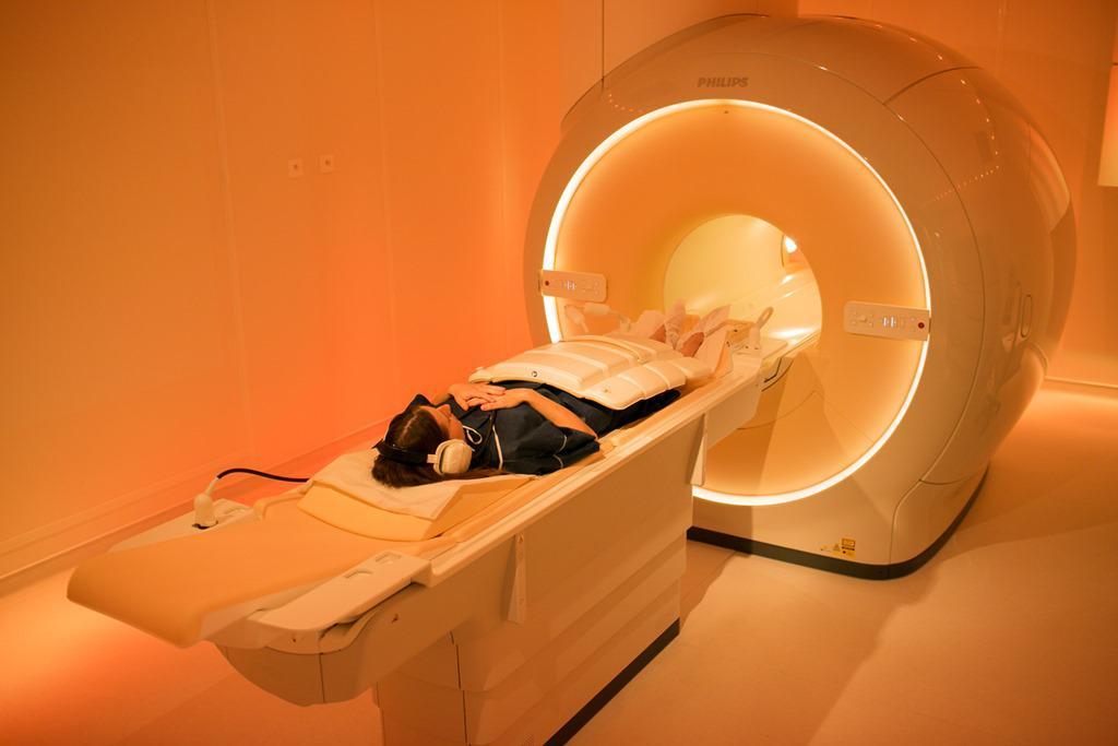 Готовимся к МРТ исследованию